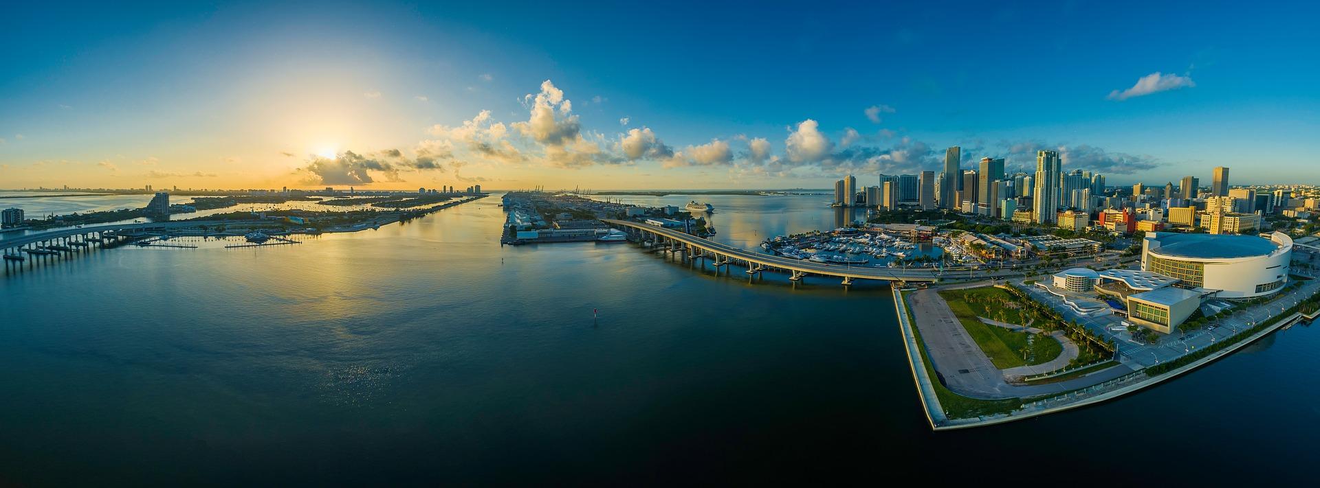 panorama Florida