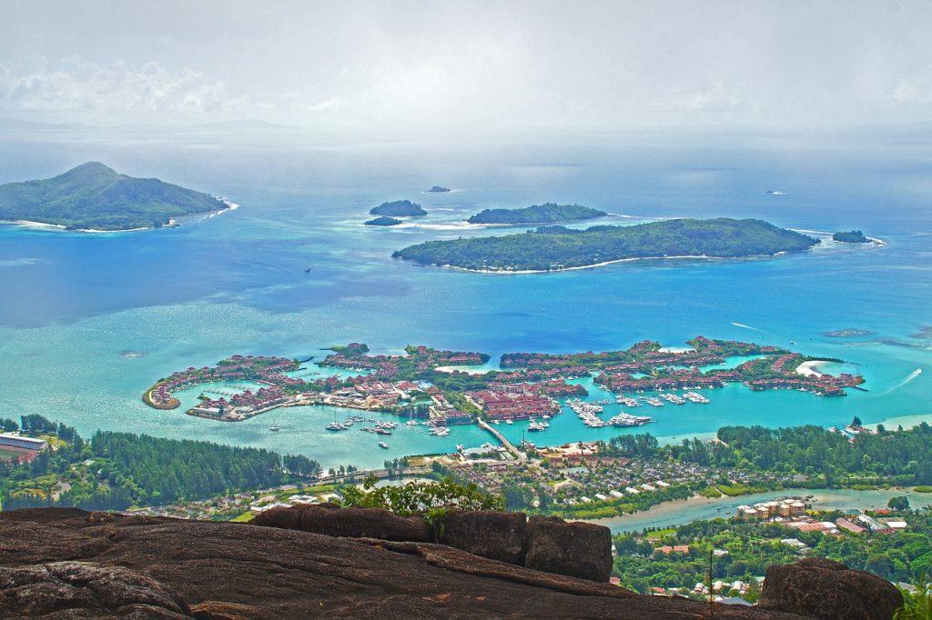 Northern Island - Seychelles